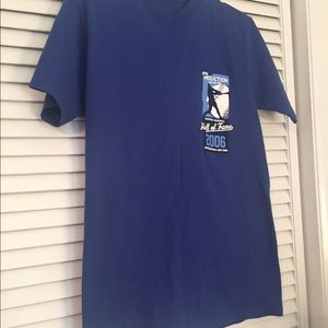 Gear For Sports Size M Hall Of Fame 2006 Tee